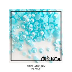 Studio Katia koristeet Prismatic Sky