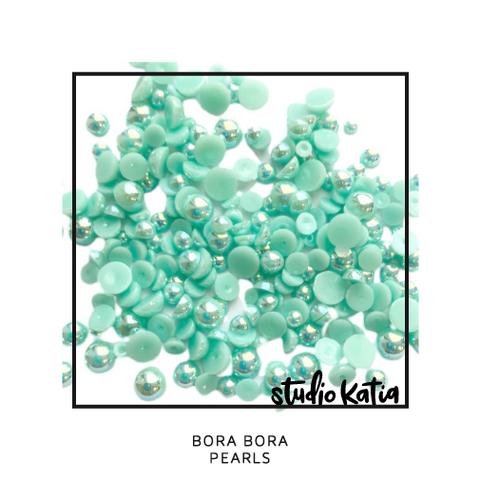 Studio Katia koristeet Bora Bora