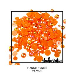 Studio Katia koristeet Mango Punch