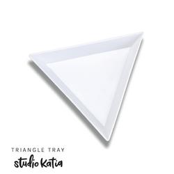 Studio Katia Triangle Tray -tarjotin