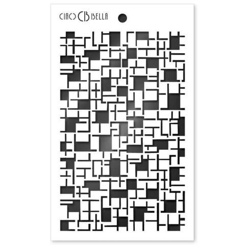 Ciao Bella sapluuna Crossword, 5