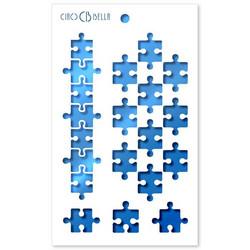 Ciao Bella sapluuna Puzzle, 5