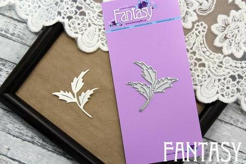 Fantasy Dies stanssi Winter Leaf 1