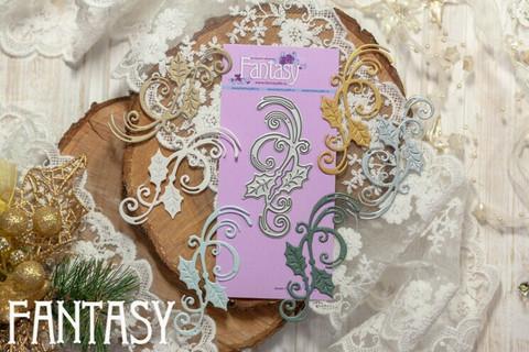 Fantasy Dies stanssi Frosty Whirlwind