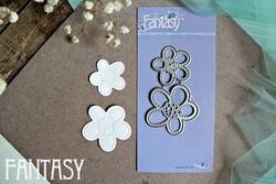 Fantasy Dies stanssi Mini Flowers