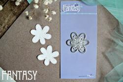 Fantasy Dies stanssi Mini Flower