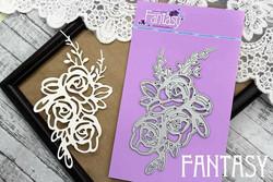 Fantasy Dies stanssi Rose Bouquet