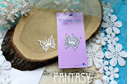 Fantasy Dies stanssi Mini Butterfly