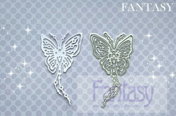 Fantasy Dies stanssi Butterfly