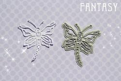 Fantasy Dies stanssi Dragonfly