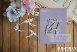 Fantasy Dies stanssi Birds of Happiness