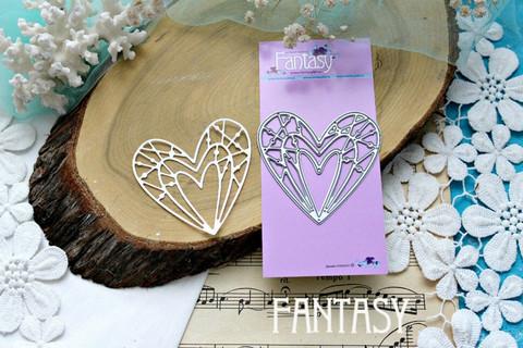 Fantasy Dies stanssi Heart