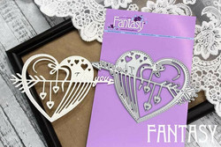 Fantasy Dies stanssi Love Heart