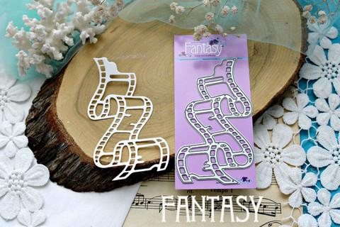Fantasy Dies stanssi Film Strip