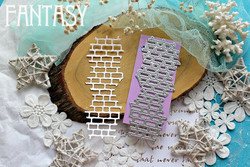 Fantasy Dies stanssi Brick Wall
