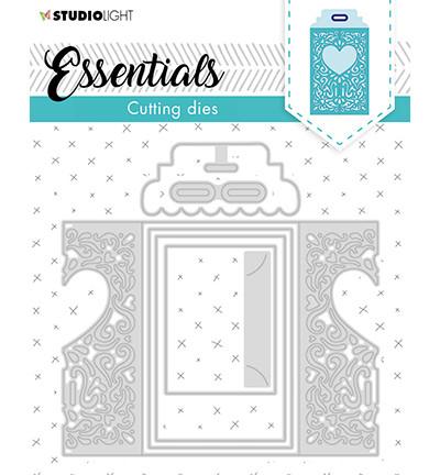 Studio Light stanssisetti Essentials 10