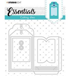 Studio Light stanssisetti Essentials 12