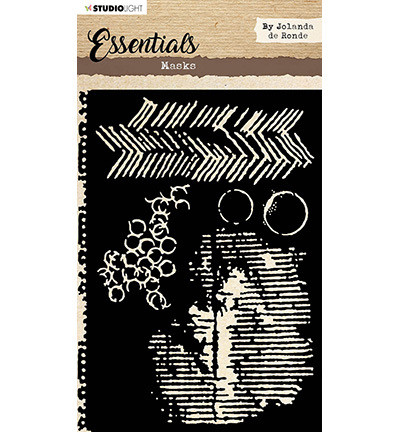 Studio Light Essentials By Jolanda de Ronde -sapluuna