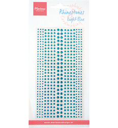 Marianne Design -tarratimantit Light Blue