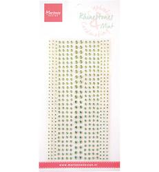 Marianne Design -tarratimantit Mint