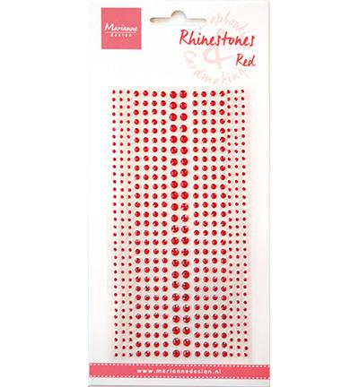 Marianne Design -tarratimantit Red