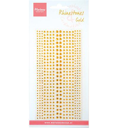 Marianne Design -tarratimantit Gold