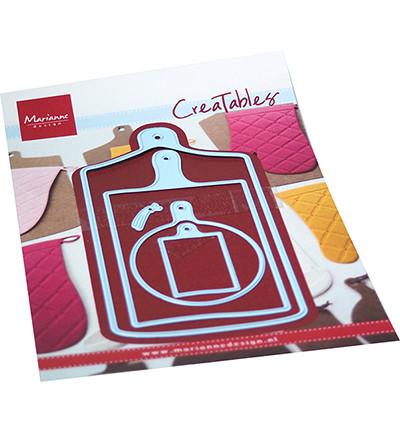 Marianne Design Cutting Boards -stanssi