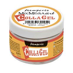 Stamperia Colla Gel -liima, 150 ml