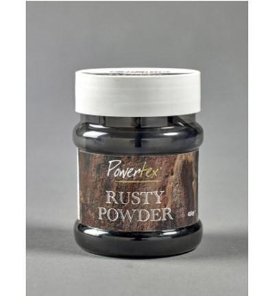 Powertex Rusty Powder -jauhe, 455 g