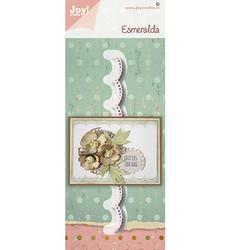 Joy! crafts Esmeralda -stanssi