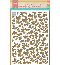 Marianne Design sapluuna Camouflage