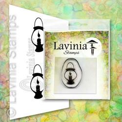 Lavinia Stamps leimasin Mini Lamp