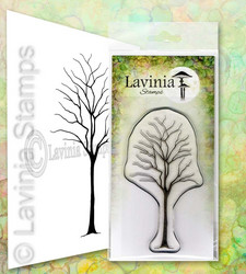 Lavinia Stamps leimasin Birch