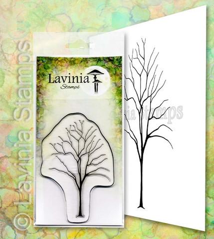 Lavinia Stamps leimasin Elm