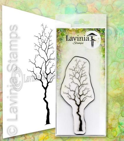 Lavinia Stamps leimasin Hazel