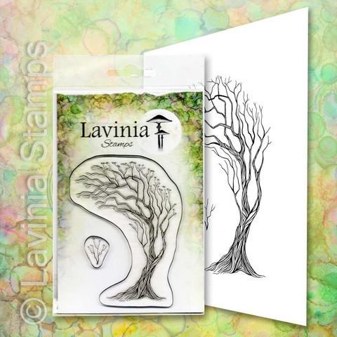 Lavinia Stamps leimasin Tree of Hope