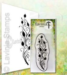Lavinia Stamps leimasin Thistle