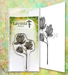 Lavinia Stamps leimasin Lilium