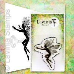 Lavinia Stamps leimasin Wren