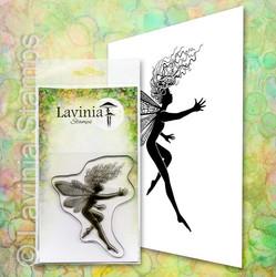 Lavinia Stamps leimasin Layla