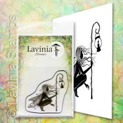 Lavinia Stamps leimasin Seren