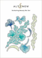 Altenew Enchanting Beauty -stanssi
