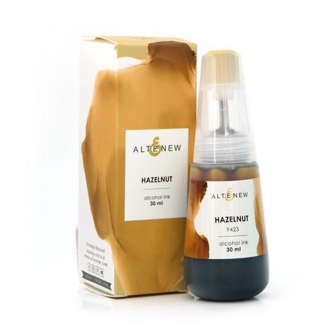 Altenew Alcohol Ink -muste, sävy Hazelnut