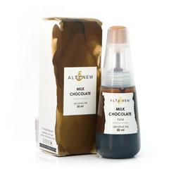 Altenew Alcohol Ink -muste, sävy Milk Chocolate