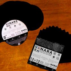 NARA synteettinen paperi, 12