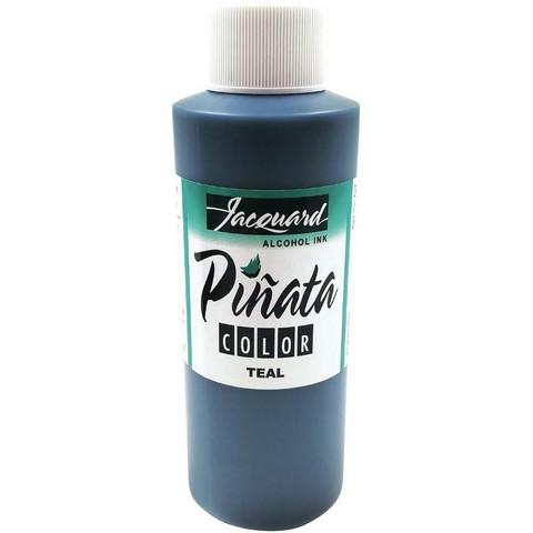 Jacquard Pinata alkoholimuste, sävy Teal, 118 ml