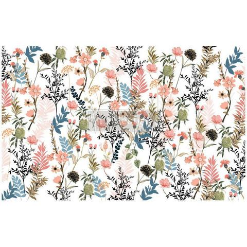Prima Re-Design Tissue -paperi Pretty Meadows