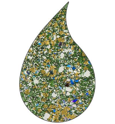 Wow! Embossing Glitters -kohojauhe, sävy Sage by Catherine Pooler, Mixture(OM)