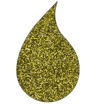Wow! Embossing Glitters -kohojauhe, sävy Peridot by Tracy Scott, Regular (T)