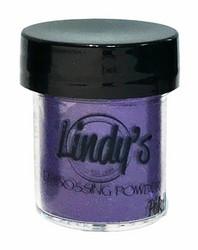 Lindy's Stamp Gang -kohojauhe, sävy Polka Purple
